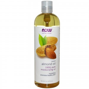 Almond Oil Eric Tips Reviews